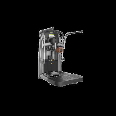 DHZ MULTI HIP- láboldalazó gép