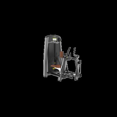 DHZ SEATED ROW- melltámaszos evezőgép