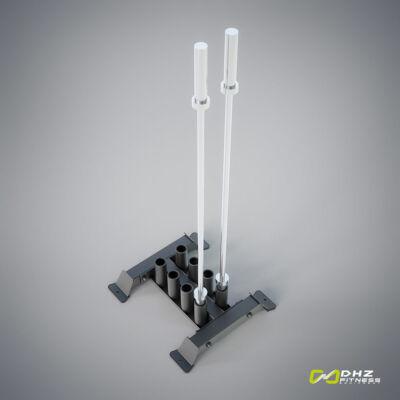 DHZ® 10 BAR RACK- rúdtrató
