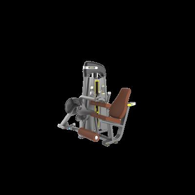 DHZ® SEATED LEG CURL- lábhajlító gép