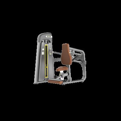 DHZ SEATED DIP- tricepsz gép