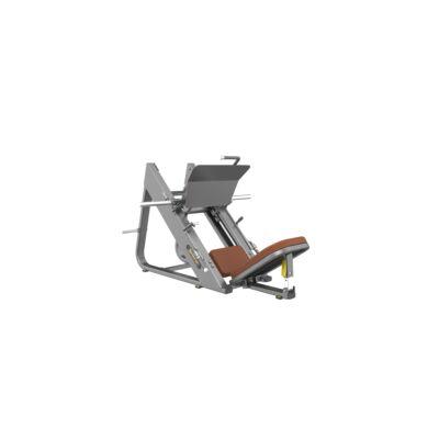 DHZ® ANGLED LEG PRESS- 45°-os lábtoló gép