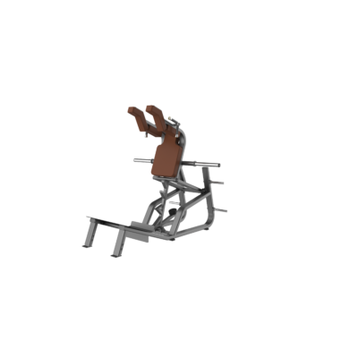 DHZ SUPER SQUAT- guggoló gép