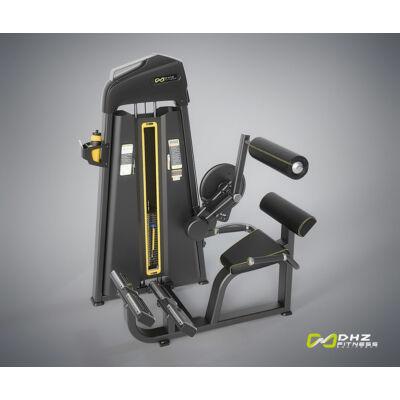 DHZ® ABDOMINAL/ BACK EXTENSION- has és mélyhátizom edző gép
