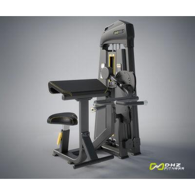 DHZ® BICEPS / TRICEPS- kombinált bicepsz/ tricepsz erősítő gép