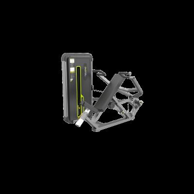 DHZ® SHOULDER PRESS- vállból nyomó gép