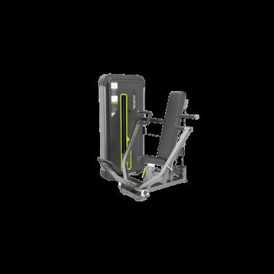 DHZ® VERTICAL PRESS- mellizom gép