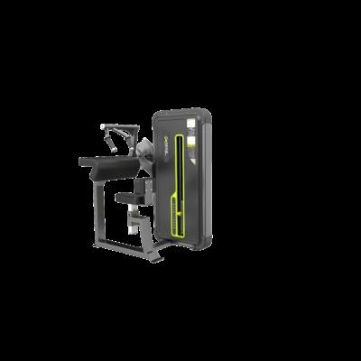 DHZ® SEATED TRICEP-FLAT- ülő tricepsz gép