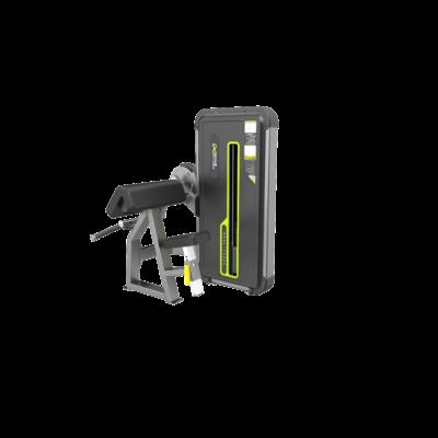 DHZ® CAMBER CURL- bicepsz erősítő gép
