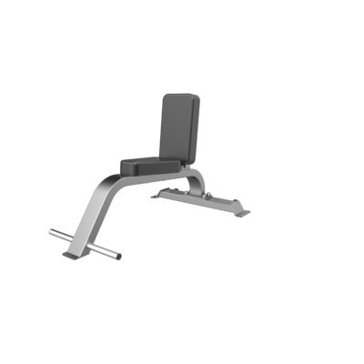DHZ® SEATED BENCH- edzőpad