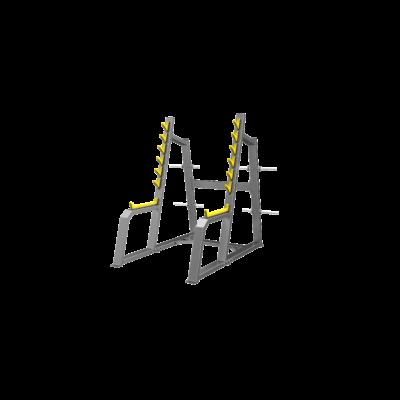 DHZ® SQUAT RACK- guggoló állvány