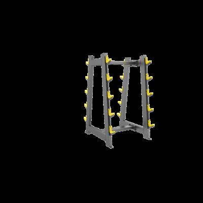 DHZ® BARBELL RACK- rúdtartó állvány