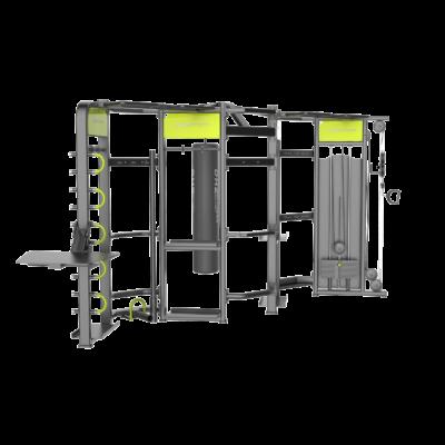 DHZ FREESTYLE TOWER E360D- funkcionális keret