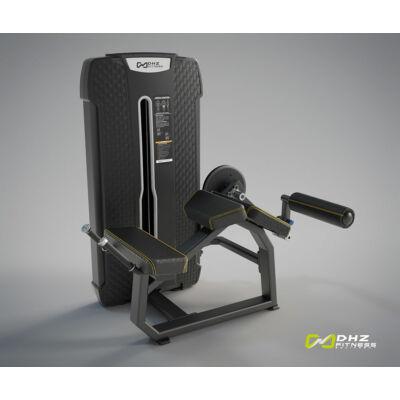 DHZ PRONE LEG CURL- combhajlító gép