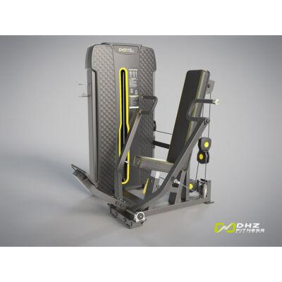 DHZ® VERTICAL PRESS- mellizomgép