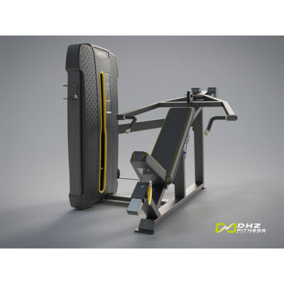 DHZ® INCLINE PRESS- döntött pozitív fekvenyomó pad