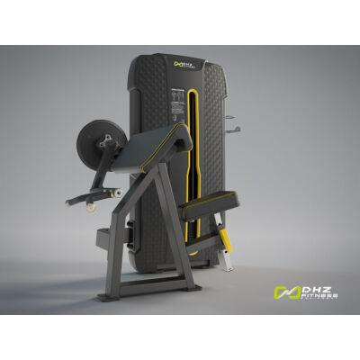 DHZ CAMBER CURL- bicepsz erősítő gép