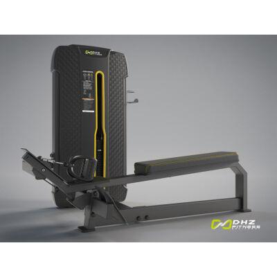 DHZ® LONG PULL- ülő evezőgép