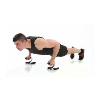 SVELTUS® PUSH UP BAR- fekvőtámasz keret