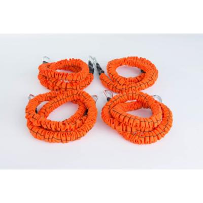 STROOPS® Slastix Clips- gumikötél