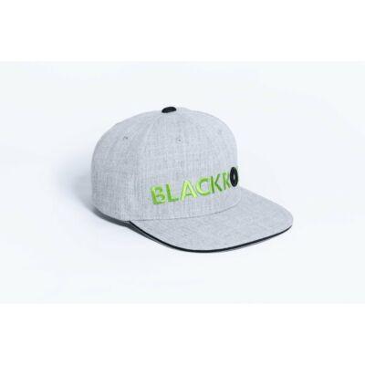 BLACKROLL BASECAP GRAY- BASEBALL SAPKA