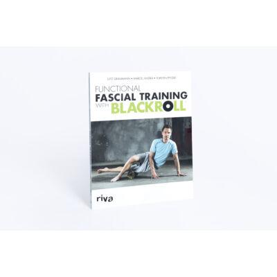 "BLACKROLL BOOK ""Functional Fascial Training with BLACKROLL®""- FASCIA KÖNYV (ANGOL)"