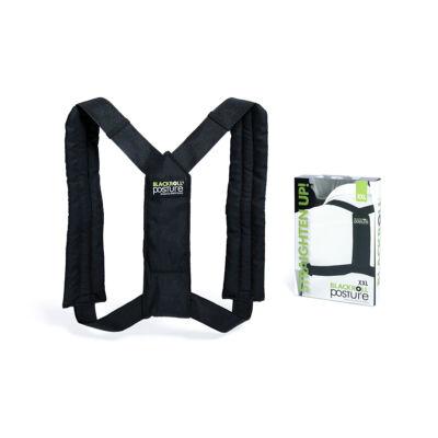 BLACKROLL Posture- TARTÁSJAVÍTŐ HEVEDER (S-XL)