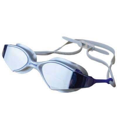 FINIS VOLTAGE fitnesz és triatlon úszószemüveg (EZÜST-KÉK)