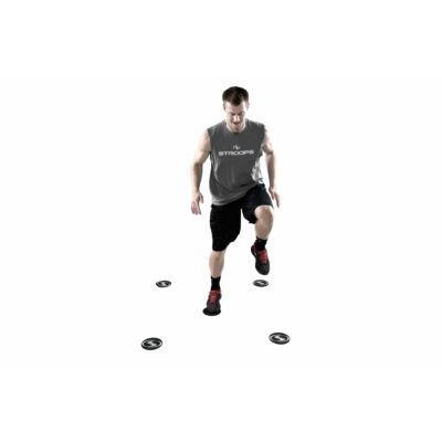 STROOPS® AGILITY DOTS™- funkcionális agility korong
