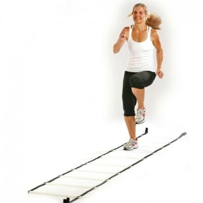 STROOPS® PLASTIC FLAT RUNG LADDER™- agility létra
