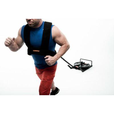 STROOPS® SHEET SLED™- robbanékonyságot és erőt fejlesztő szán