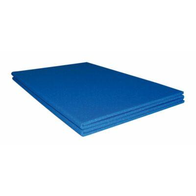 SVELTUS FOLDABLE PRATINATTE fitnesz matrac