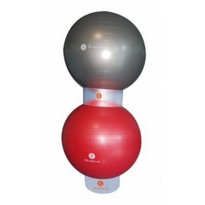 SVELTUS® GYMBALL RING fitball tartó gyűrű