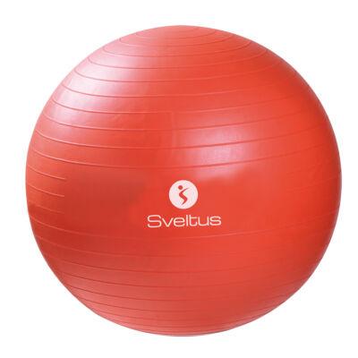SVELTUS GYMBALL STANDARD 55 fitnesz labda (NARANCS)
