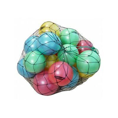 SVELTUS® NET FOR SOFT BALLS pilates labda tartó háló