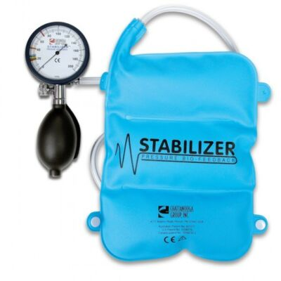Stabilizer pressure bio-feedback: törzserő-nyomásmérő