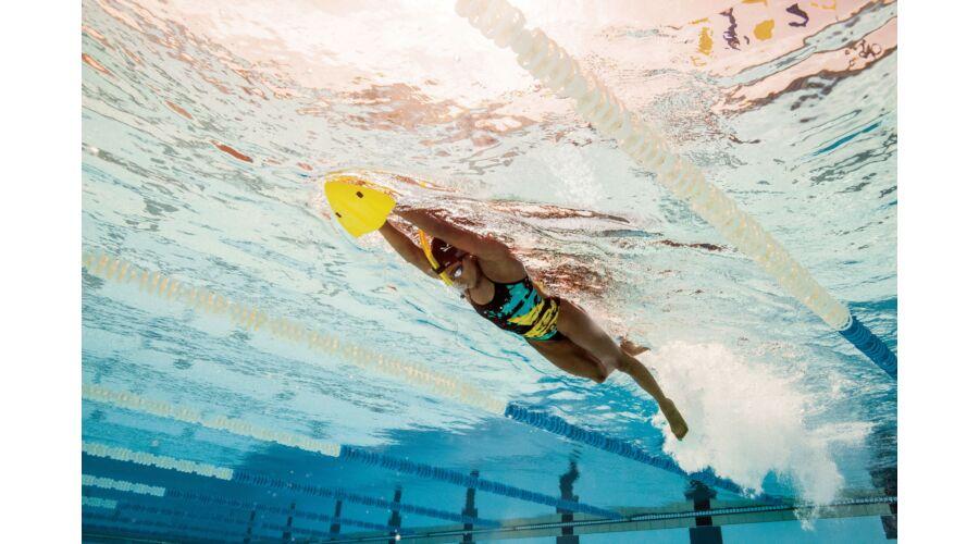 FINIS® ALIGNMENT KICKBOARD úszódeszka - ÚSZÓDESZKÁK 4f9b2b1806